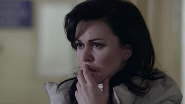 Анастасия Заворотнюк вышла на связь со своим другом и рассказала о текущем состоянии