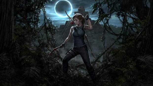 Shadow of the Tomb Raider будет самой сложной игрой франчайза
