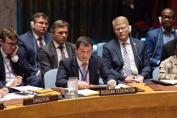 «Как жаль, что вы наконец-то уходите» — Россия проводила Германию из Совбеза ООН едким афоризмом Жванецкого