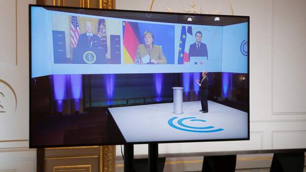 Немецкий политолог оценил результаты Мюнхенской конференции для России