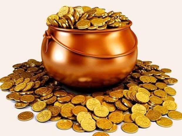 9 народных примет про деньги
