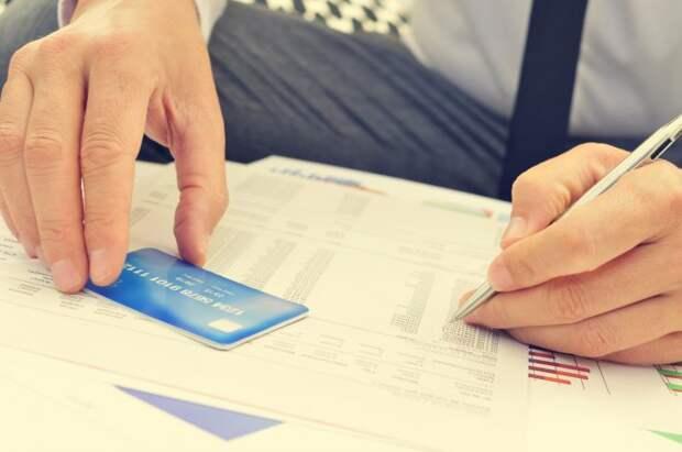 Налоговая — почти мой дом родной…