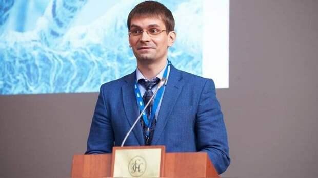 Доктор Жаворонков рассказал Daily Telegraph, как он доживет до 150 лет