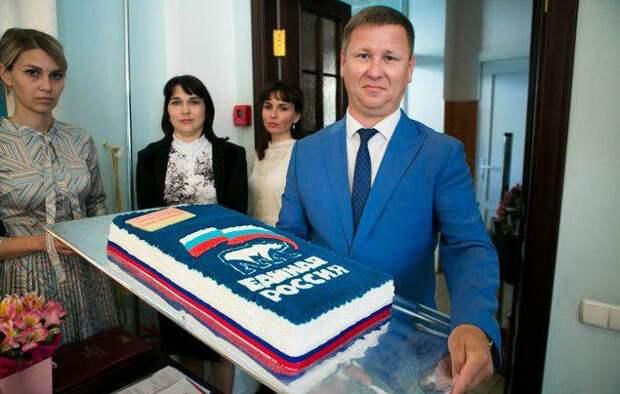 СБУ задержала севастопольского депутата