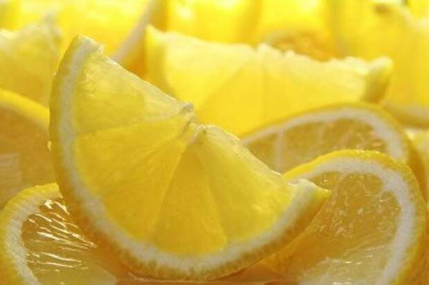 Как еще можно использовать лимон