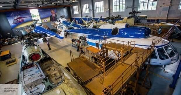 NetEasе: Россия снизила ценность завода «Мотор Сич», начав ремонт двигателей Як-130