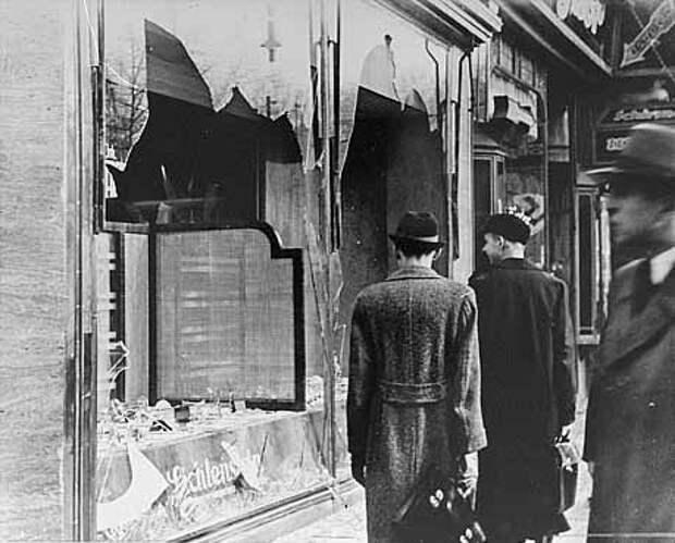 Антисемитизм без границ (История) (5 статей)