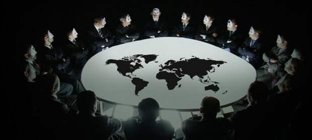 Владеющие миром