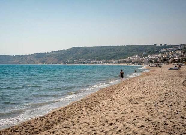 Турция открыта: 11 самых уединенных мест для идеального турецкого отдыха