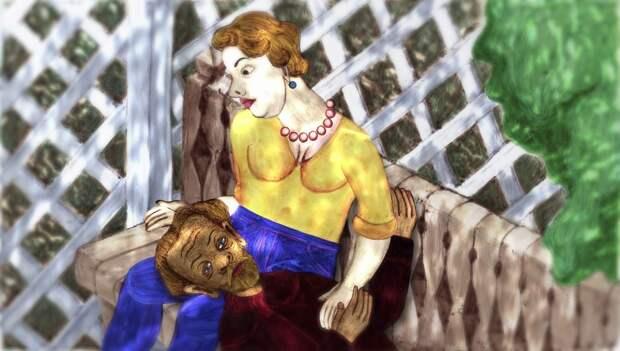 Лучшим мультфильмом Суздальского фестиваля стала «Хозяйка медной горы» Дмитрия Геллера
