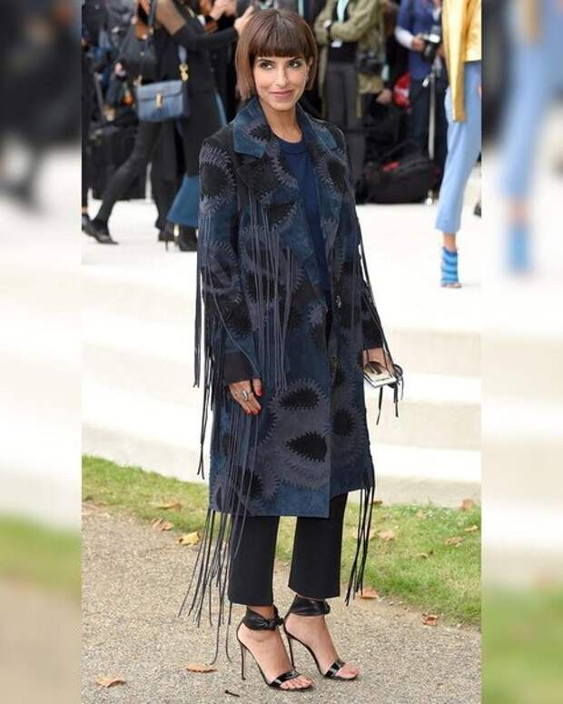 Образы, которые восхищают: как одевается арабская принцесса – бизнес-вумен и икона стиля