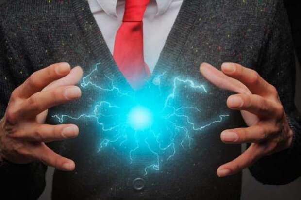 Как связан энергетический потенциал человека с его финансовым успехом