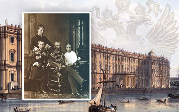 Император Александр II и Екатерина Долгорукова. Фото: © wikimedia.org, wikipedia.org, Public Domain