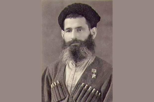 Как осетинский пастух в одиночку уничтожил 108 фашистов Великая Отечественная война, Партизаны, длиннопост
