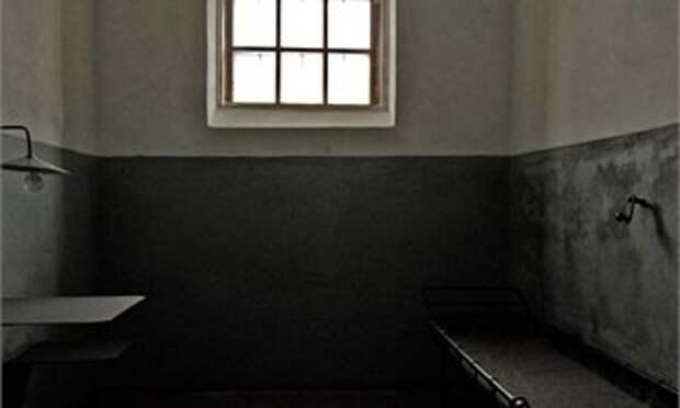 34-летний котельничанин за убийство приговорён к 11 годам лишения свободы