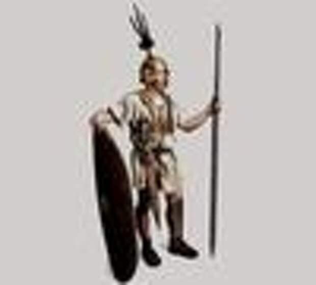 Медицинская карта римского солдата. Исцеляющие руки (2 статьи)