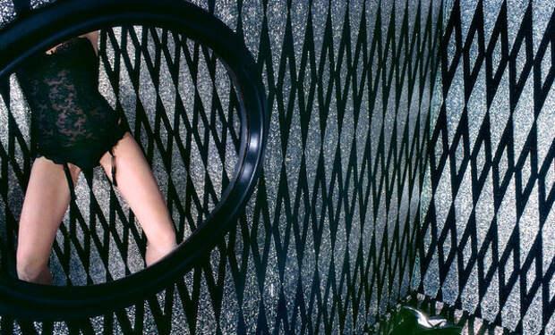 Самые модные фотографии Ги Бурдена