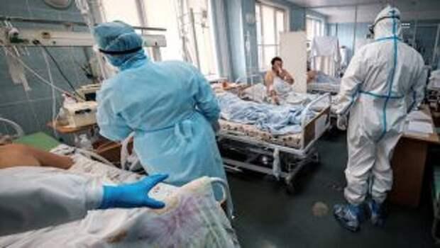 Странное недомогание отправило Варфоломея на больничную койку в США