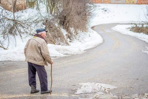 Прожиточный минимум российских пенсионеров не будет увеличиваться