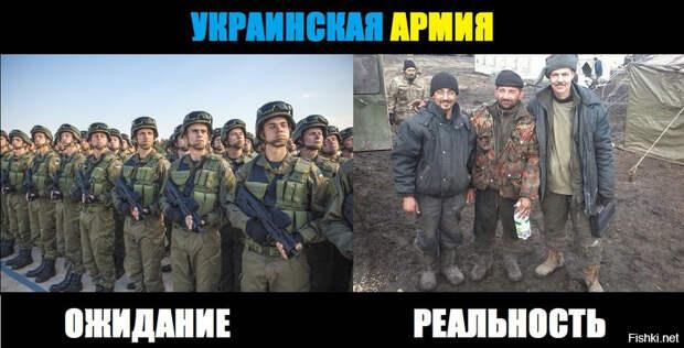 Новости стационара-«За парадным фасадом бардак»: блеск и нищета украинской армии