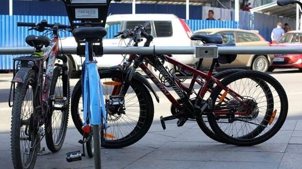 Казаки напали на велосипедистов в Ставрополе