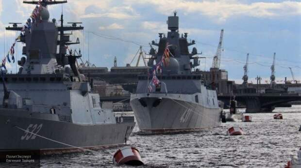 """Sohu: нарастающая военная мощь России мешает США """"господствовать"""" в мире"""