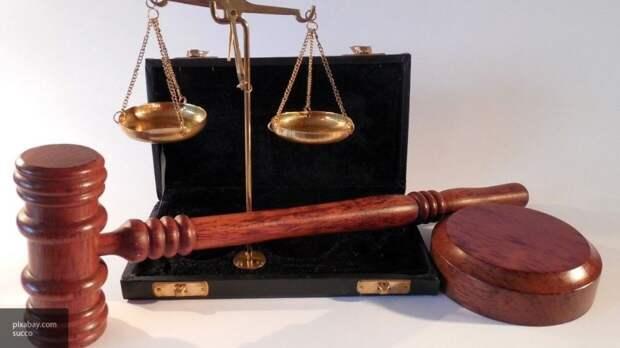 Американец попросил для себя смертную казнь за расчленение родителей