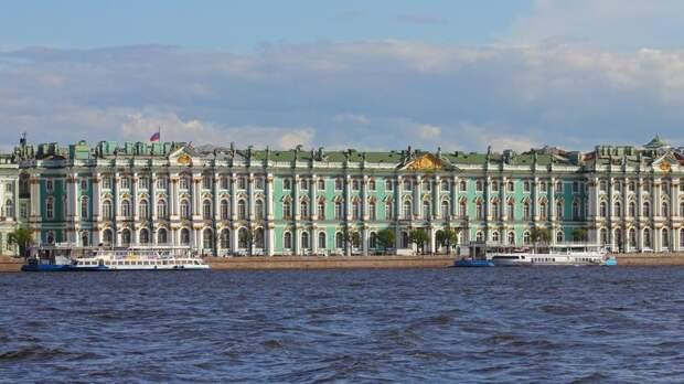 Петербург получил восемь номинаций на мировой туристический «Оскар» 2021 года