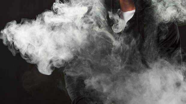 Владивосток накрыл дым из Китая