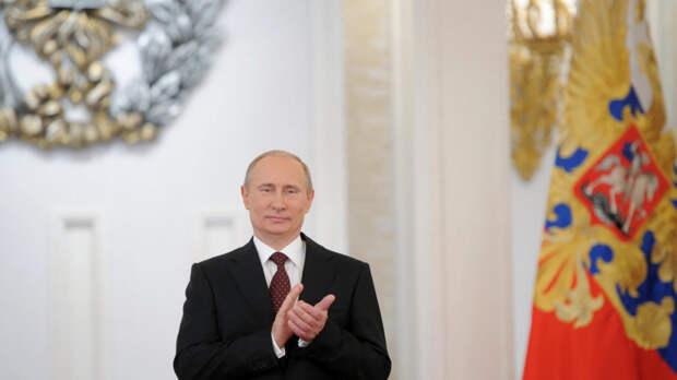 Россия завершила геополитический год на пике
