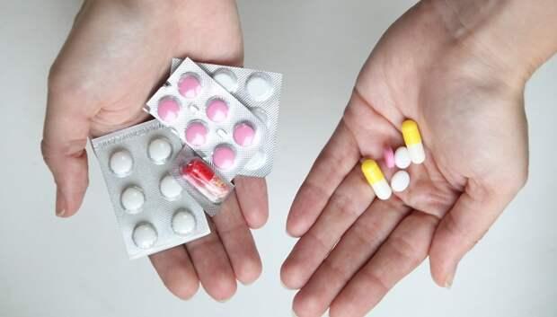 Автоматизированную систему заявок на льготные лекарства могут запустить в области