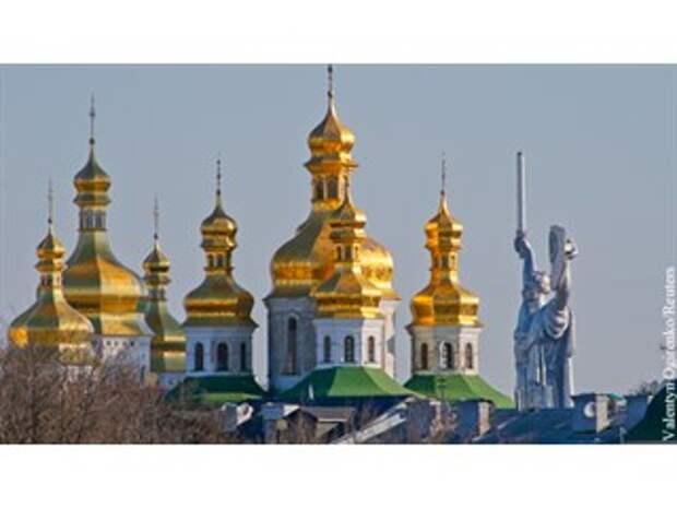 Греция нанесла очередной удар по русскому православию
