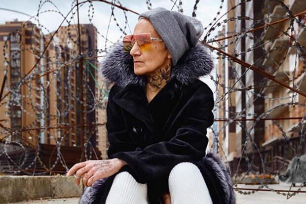 Розу Хайруллину задержали на украинской границе
