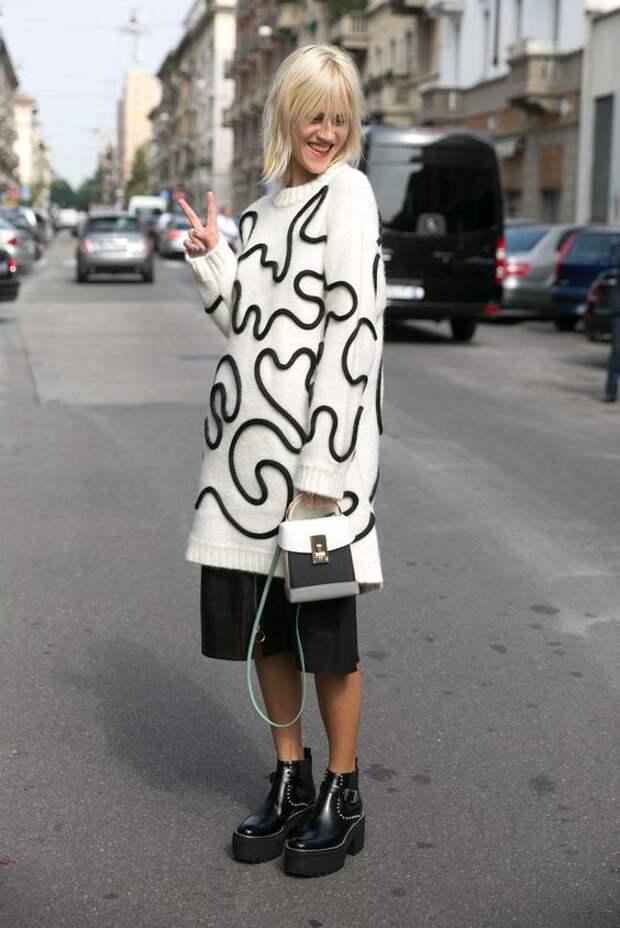 Для тех, кто соскучился: мода из 80-х возвращается?