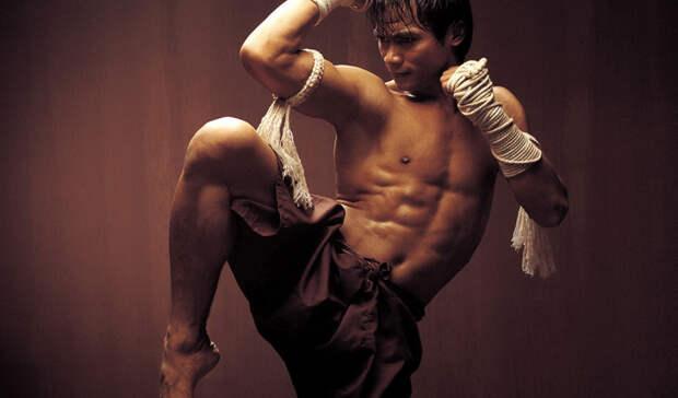 Тайский бокс: начинаем заниматься с нуля