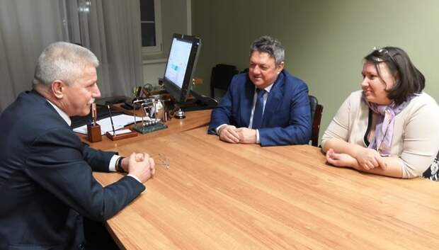 Капремонт проведут в 141 многоквартирном доме Подольска в 2019 году