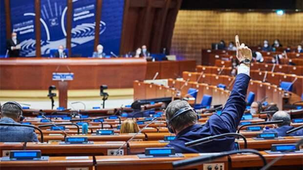 ПАСЕ призывает Белоруссию провести реформу избирательной системы