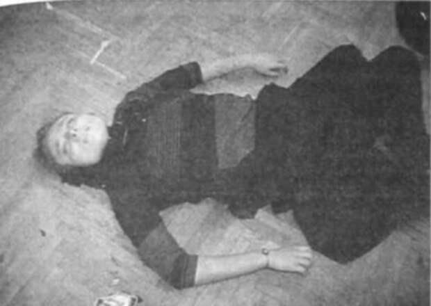 Смертницы Норд-Оста. 2002 г.