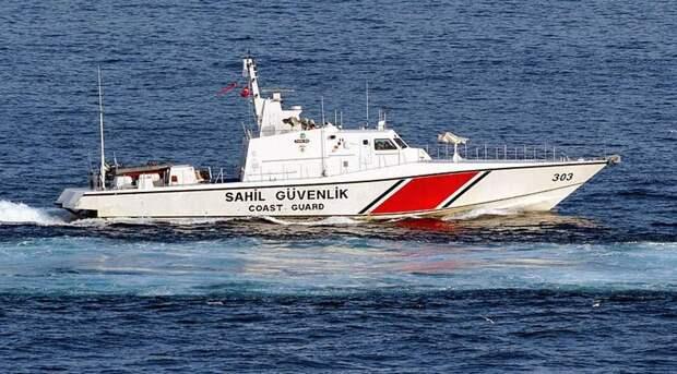 Эрдоган обостряет ситуацию в Восточном Средиземноморье