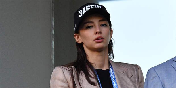 Салихова объяснила, почему не любит Тину Канделаки