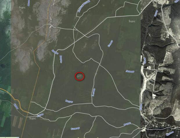 Записки колымчанина П29