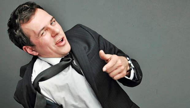 Блог Павла Аксенова. Анекдоты от Пафнутия. Фото nelyninell - Depositphotos