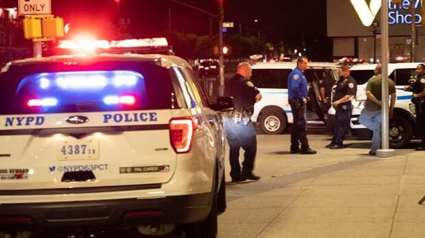 Полиция раскрыла личность зачинщика смертельной стрельбы в техасском Остине