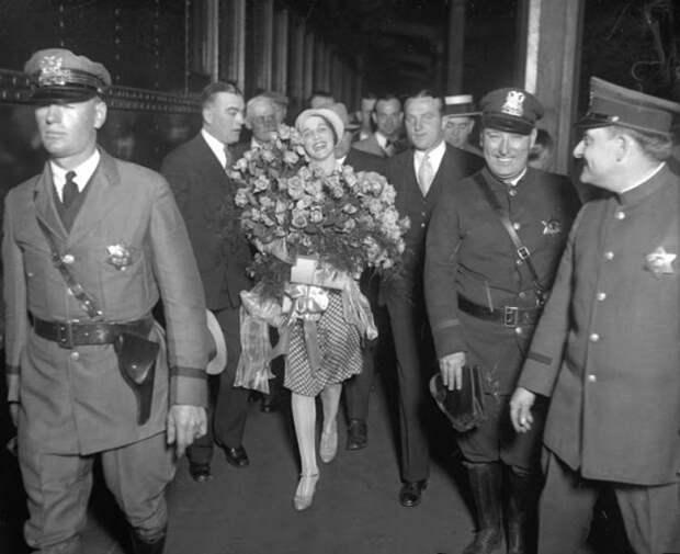 Неотразимые сквозь столетие: 22 фото американских королев красоты 1920-х годов