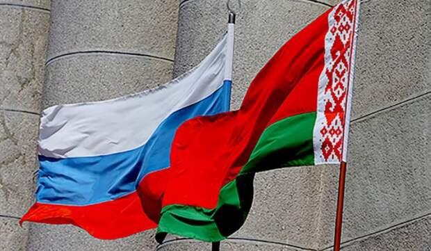 Белоруссия заключит соглашения о сотрудничестве с пятью регионами России