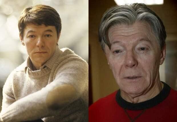 14 актёров, отмечающих 80-летие в 2018 году