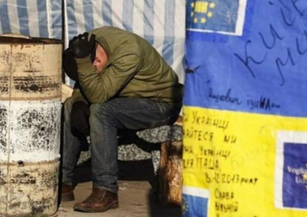 63% украинцев считают, что экономика падает из-за непрофессионализма зе-власти