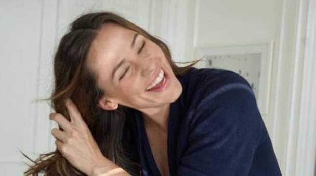 Как Дженнифер Гарнер провела большую часть времени в период локдауна?