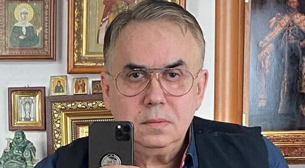 Садальский уличил шоу «Маска» во лжи