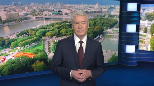 С 28 октября по 7 ноября в Москве введут ограничения
